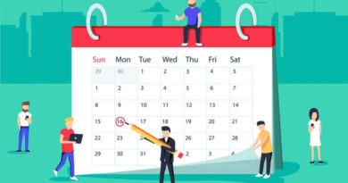construction work scheduling