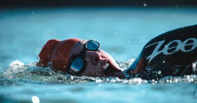 Swimming Hacks You Didn't Know You Need In Your Life