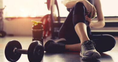 5 Reasons People Quit Fitness Most Often