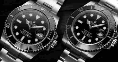 How To Spot a Fake Rolex Watches?