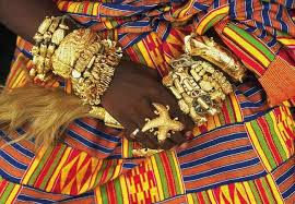 Traditional festivals in Ghana