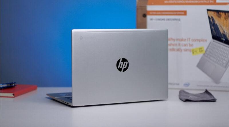HP Pro c640