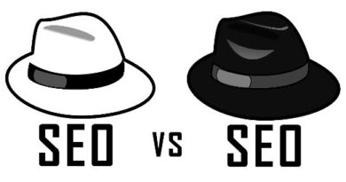 8 Ways To Differentiate Between A White and Black Hat SEO