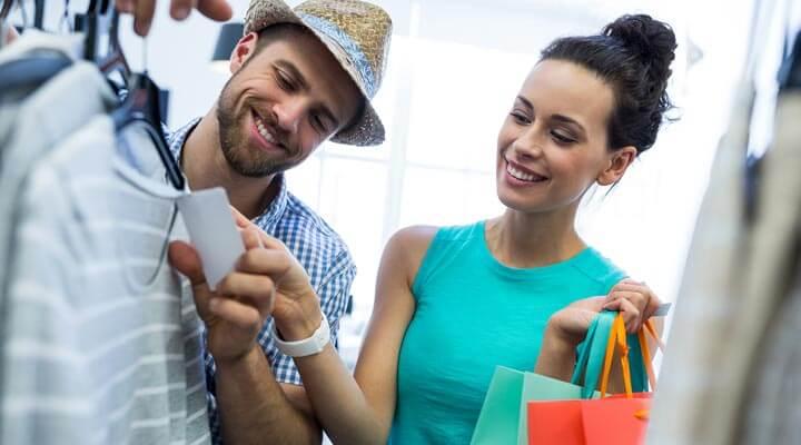 GF shopping ideas